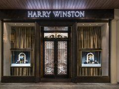 ハリー・ウィンストン アラモアナセンター・サロンがリニューアル!
