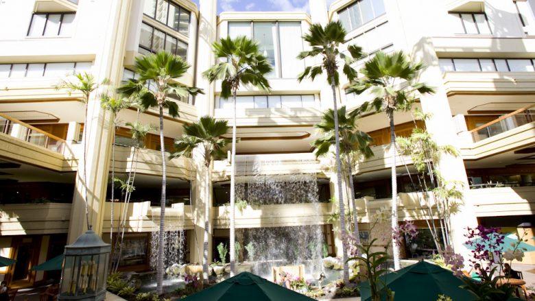 ワイキキビーチ目の前で、最高のショッピング「Pualeilani Atrium Shops(プアレイラニ・アトリウム・ショップス)」