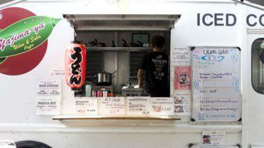 お腹も味覚も財布も納得の日本食が味わえるアラモアナの和定食店「やじま屋」