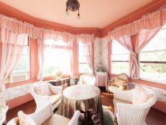 重要文化財に泊まれる隠れ家的B&B「Manoa Valley Inn(マノア・バレー・イン)」