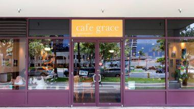 もっちり絶品ベーグルが話題!カカアコの人気店「Cafe Grace(カフェ・グレース)」
