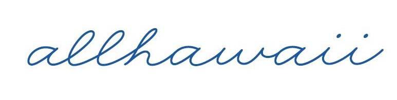 ハワイ州観光局、公式ポータルサイト「allhawaii」のスマホ版サイトがオープン!ますます検索が簡単に!【2017年2月1日開設】