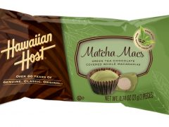 【ハワイ限定】ハワイアンホースト「抹茶マックス」が発売開始!
