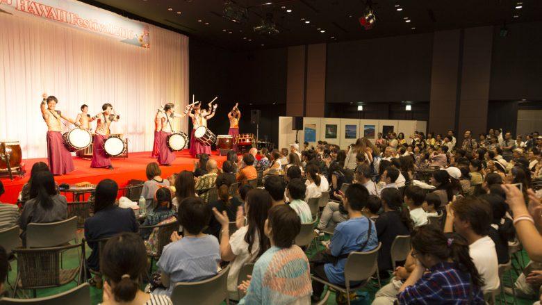 7月7日~9日に「大江戸 Hawaii Festival」開催!