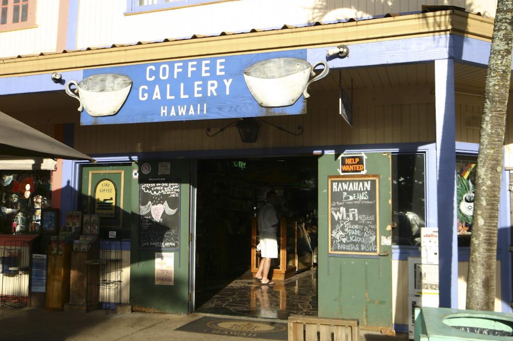COFFEE GALLERY/コーヒーギャラリー