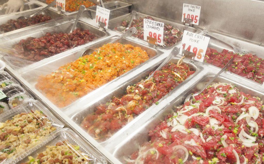 Tamashiro Market/タマシロ・マーケット