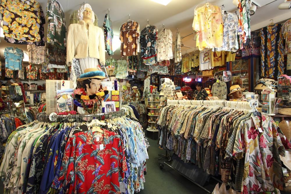 Bailey's Antiques&Aloha Shirts/ベイリーズ・アンティーク&アロハシャツ