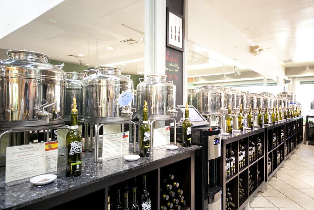 アイランド・オリーブ・オイル・カンパニー/Island Olive Oil Company