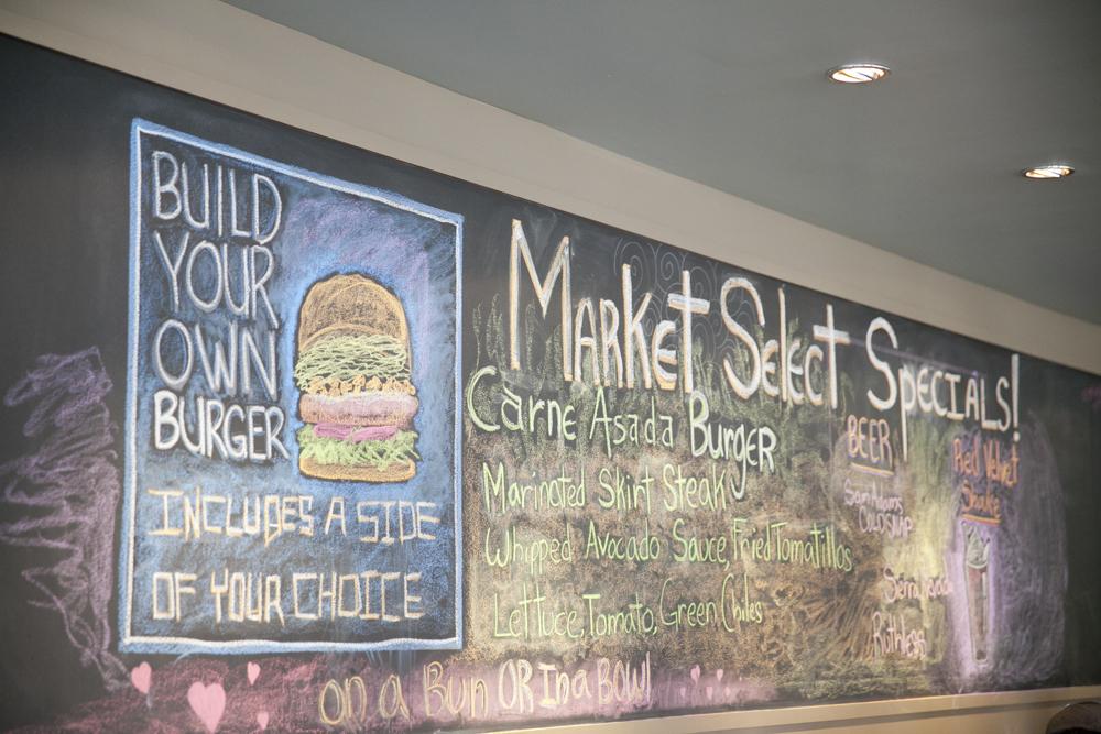 The Counter Custom Built Burgers/ザ・カウンター・カスタム・ビルト・バーガーズ