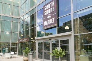 サウスショア・マーケット/ South Shore Market