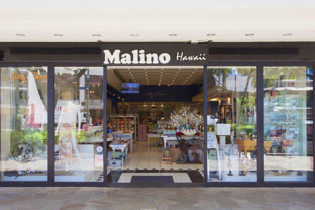 Malino Hawaii/マリノ・ハワイ