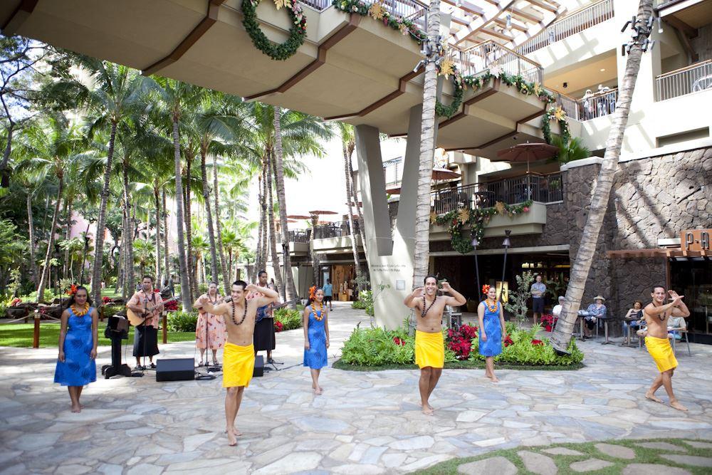 ロイヤル・ハワイアン・センター/Royal Hawaiian Center