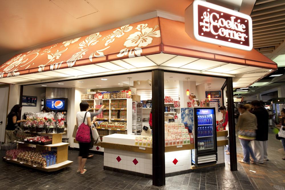 The Cookie Corner/ザ・クッキー・コーナー