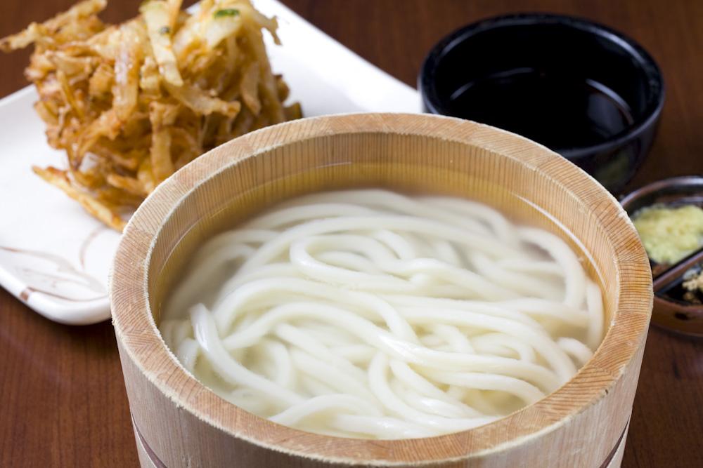 Marukame Udon Waikiki Shop/丸亀製麺(マルカメウドン)ワイキキ店