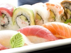 美味しいお寿司が食べたいときはこの店で決まり!