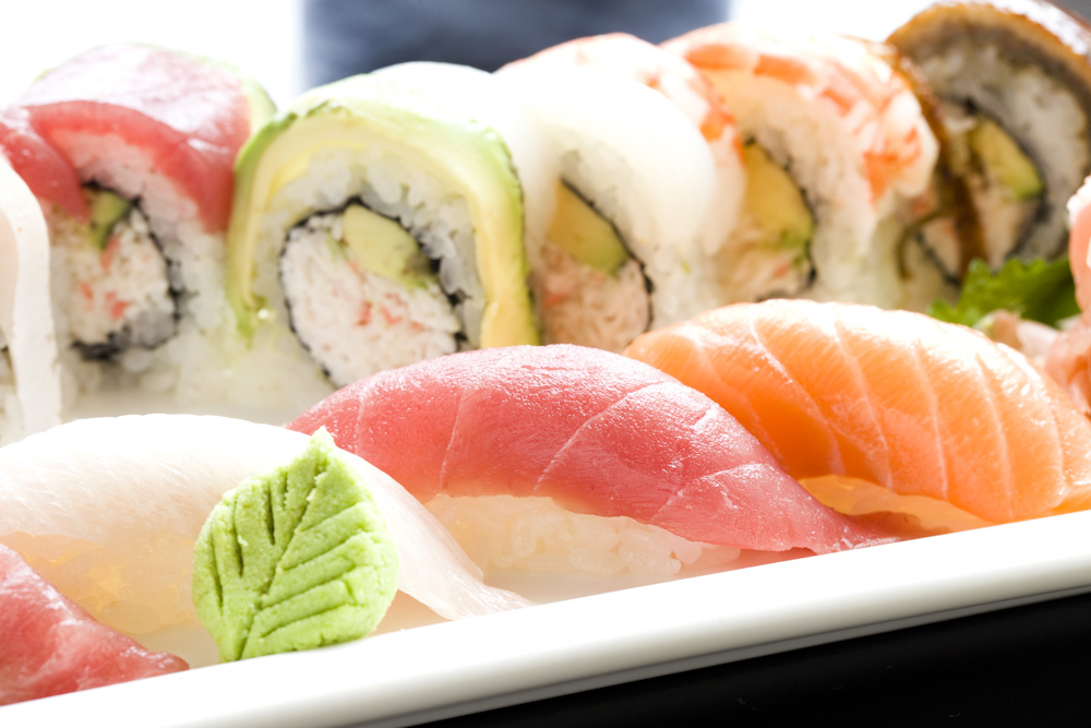 FURUSATO SUSHI/ふるさと寿司