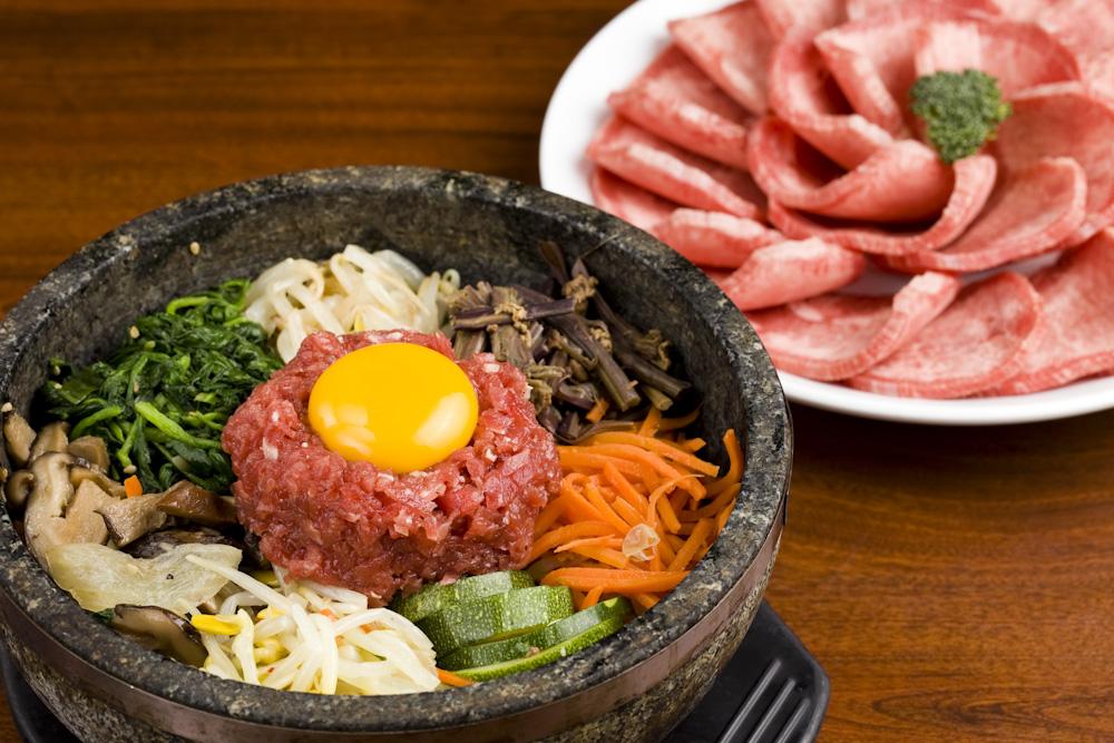 ソラボル/Sorabol Korean Restaurant