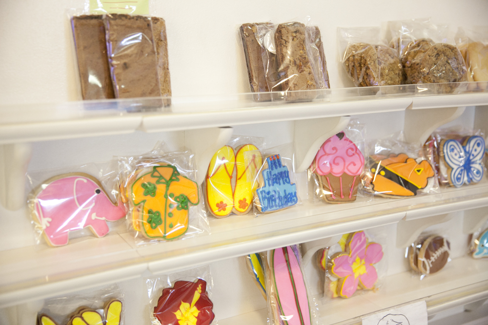 Hokulani Bake Shop/ホクラニ・ベイク・ショップ
