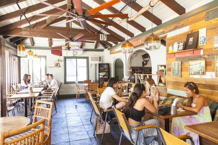 Goofy Cafe & Dine/グーフィー・カフェ&ダイン