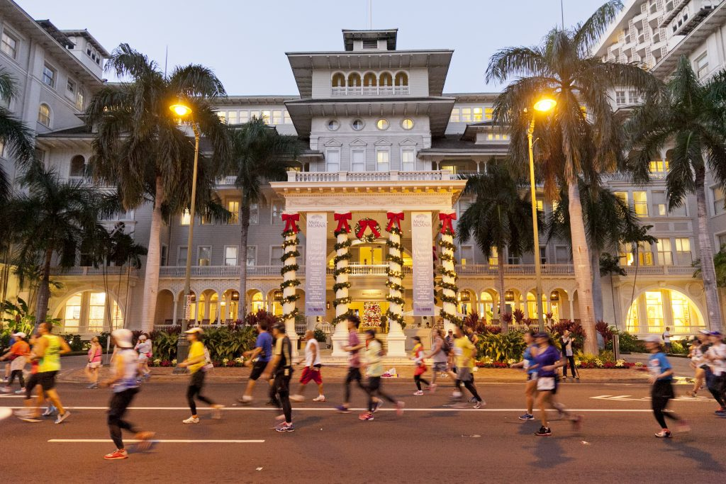 HonoluluMarathon