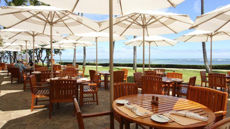 """旅先だからこそ、贅沢ホテルで優雅に!""""楽園ハワイ""""を満喫するカフェ"""