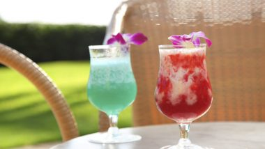 【ハワイで使えるワンフレーズ英会話】カクテルの注文