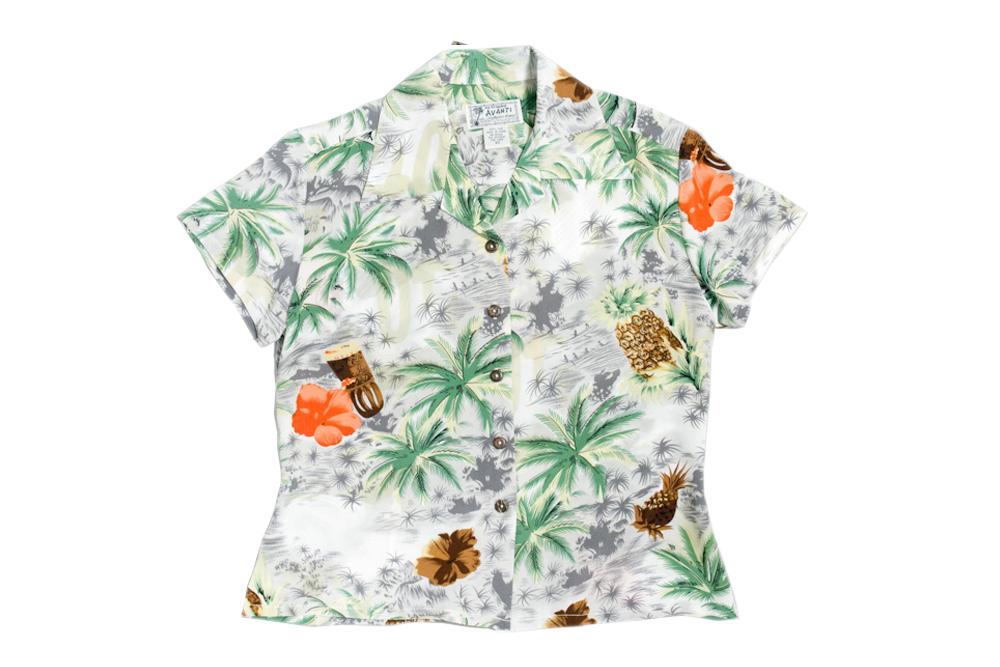 Avanti Shirts/アヴァンティ・シャツ