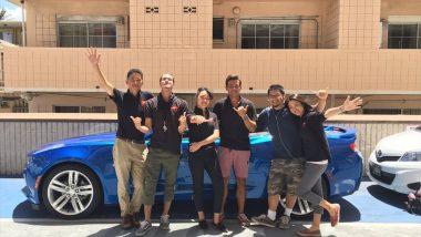 ワンズレンタカー・ハワイ/One's Rent A car Hawaii
