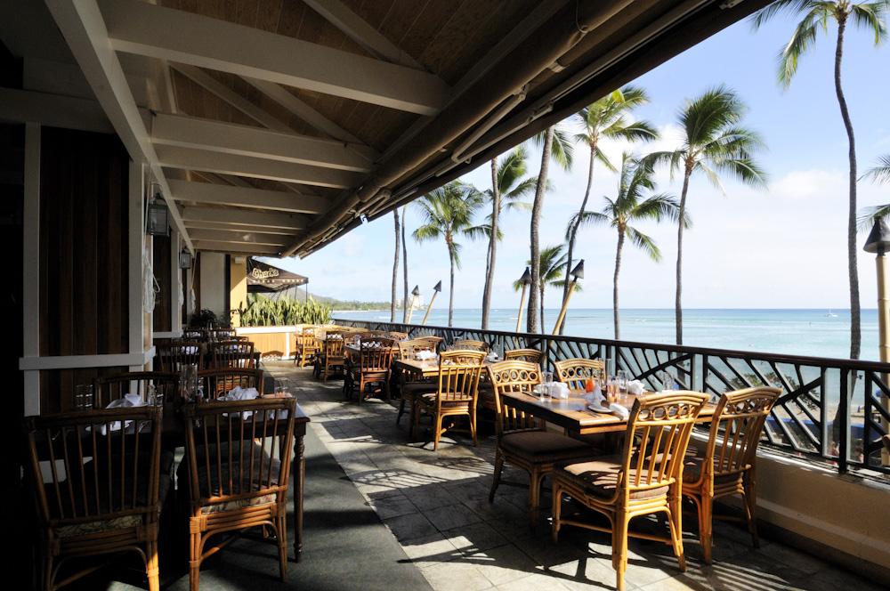 Hula Grill Waikiki/フラ・グリル・ワイキキ