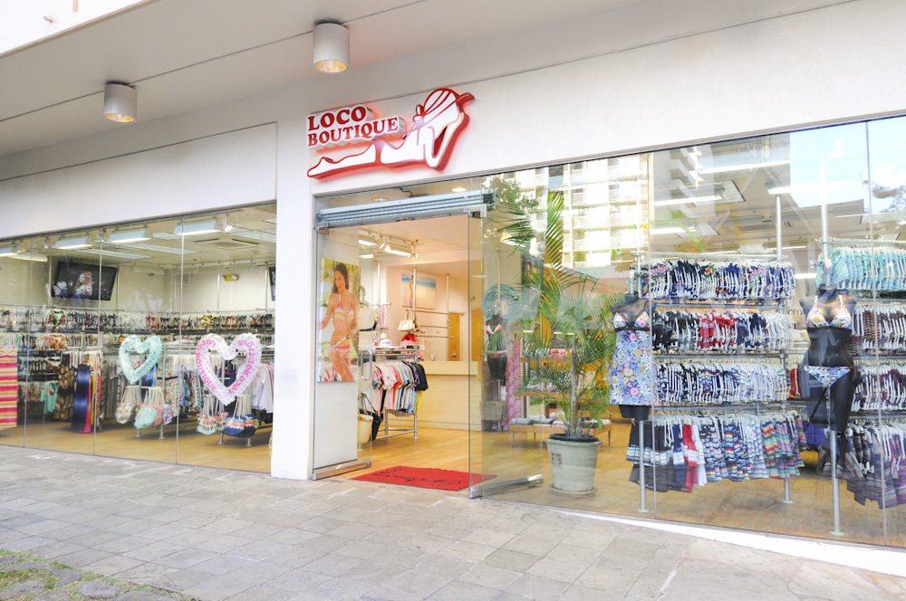 Loco Boutique/ロコ・ブティック