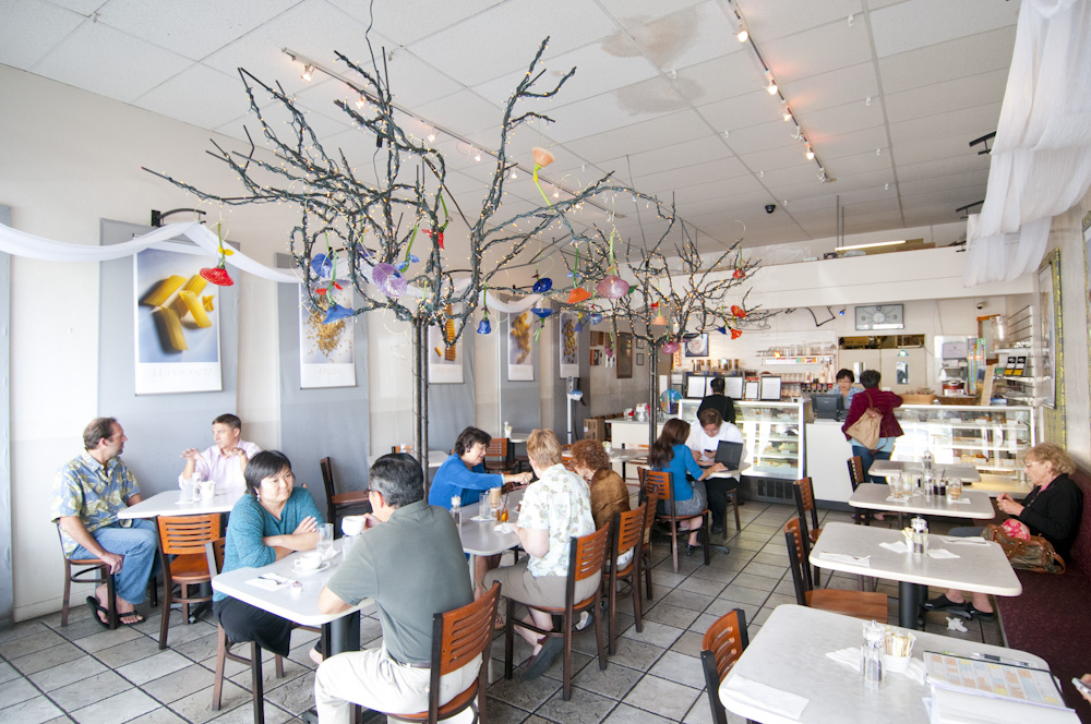 Cafe Laufer/カフェ ローファー
