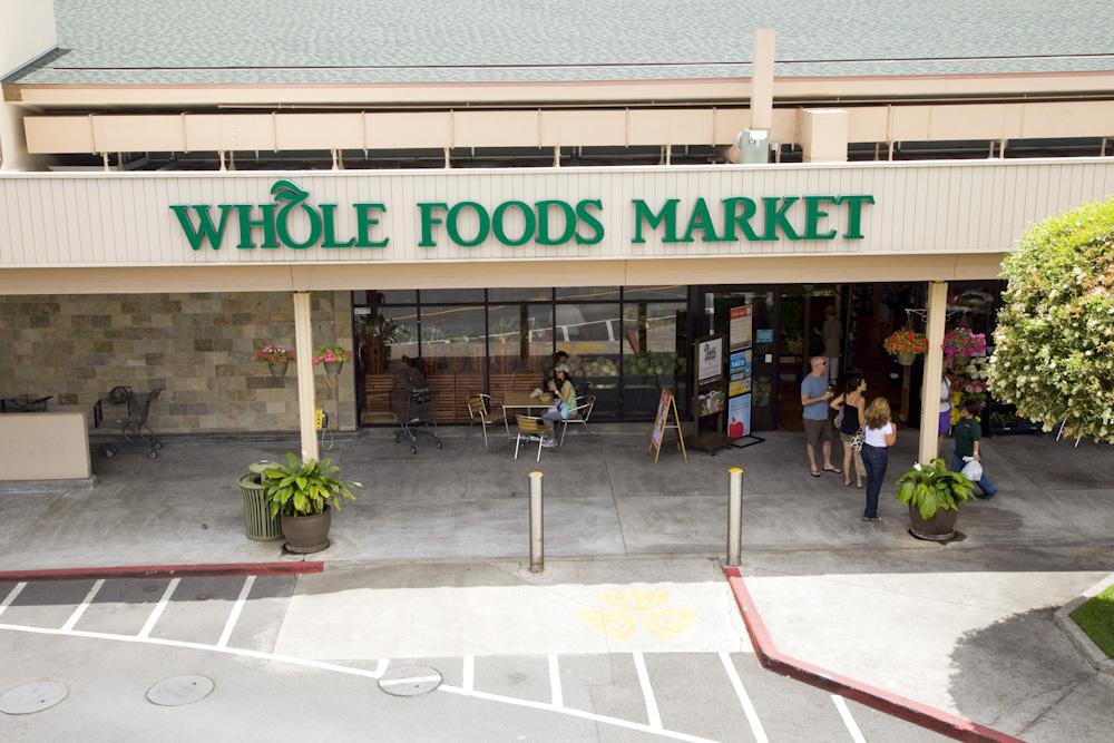 Whole Foods Market/ホール・フーズ・マーケット