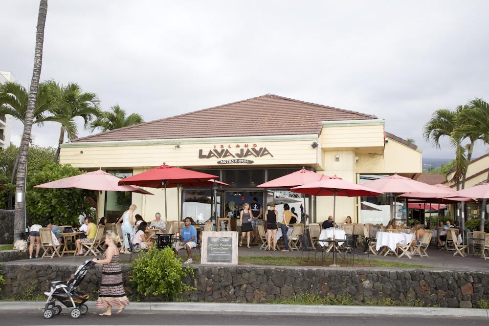 Island Lava Java/アイランド・ラバ・ジャバ