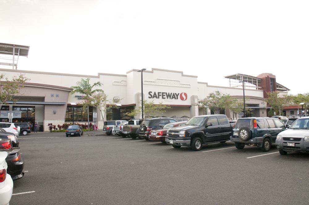 safeway/セーフウェイ