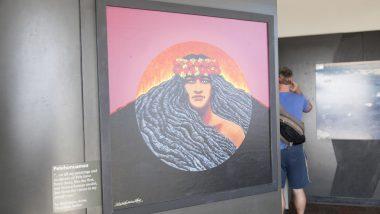 ハワイ神話で圧倒的な存在感を放つ、火の女神ペレにまつわるスポット4選
