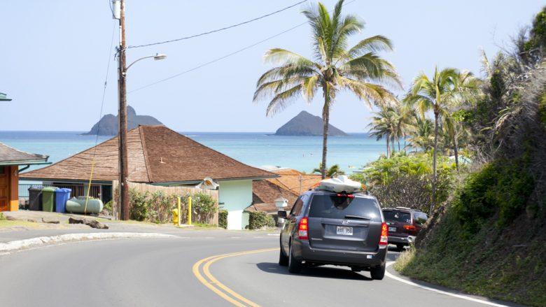 【ハワイで使えるワンフレーズ英会話】vol.25 道を尋ねる