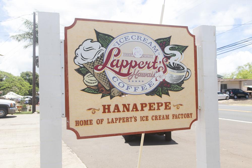 ラパーツ・ハワイ/Lappert's Hawaii