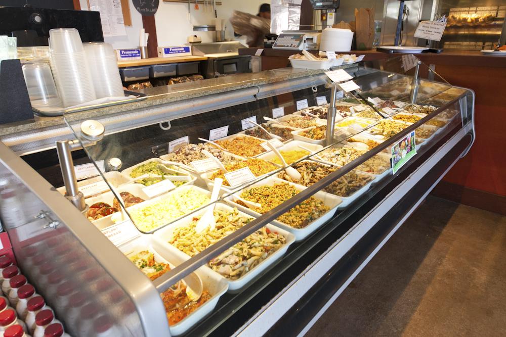 Living Foods Market & Café/リビング・フーズ・マーケット・アンド・カフェ