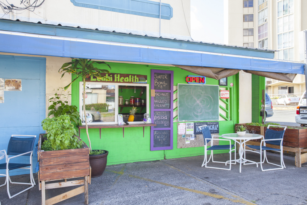Leahi Health/レアヒヘルス