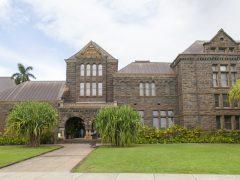 ハワイ王国の栄華をしのぶ歴史的建造物を見てみよう