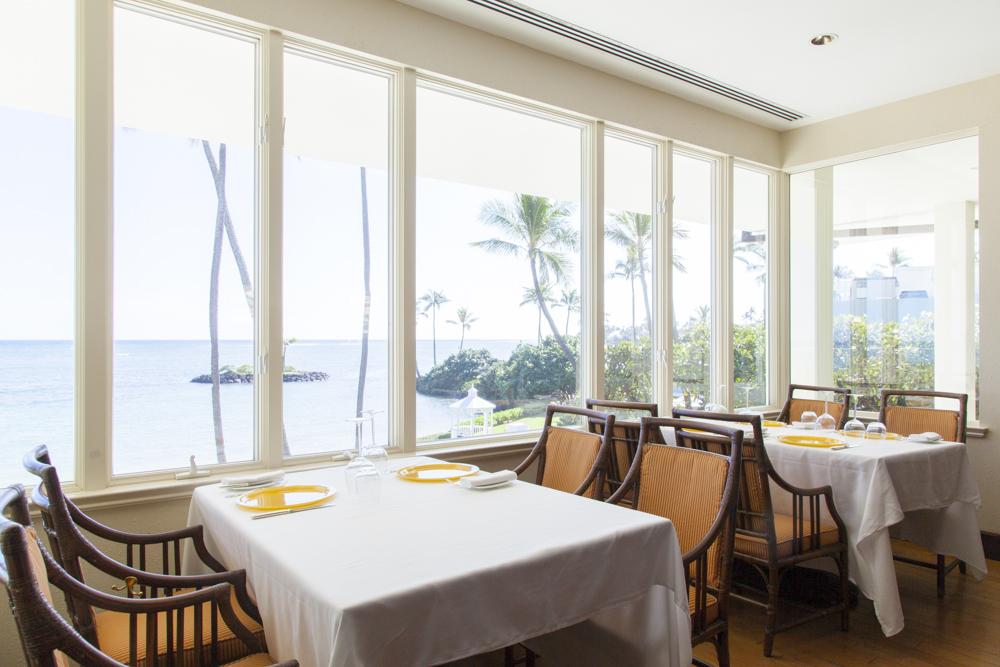 The Kahara Hotel & Resort/カハラ・ホテル&リゾート