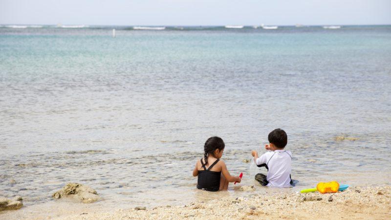 ゆったりと静かな時間が過ごせる、オアフ島穴場ビーチ&周辺グルメスポット