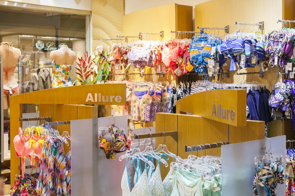 Allure Swimwear/アルーア・スイムウェア