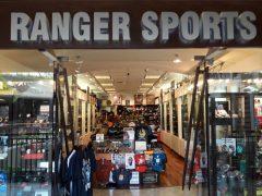 レンジャー・スポーツ/RANGER SPORTS