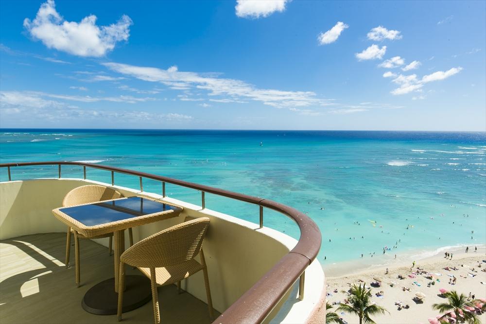 Royal Hawaiian a Luxury Collection Resort/ロイヤルハワイアンラグジュアリーコレクションリゾート
