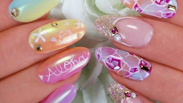 SyiSyu Hawaii nail & spa/シシュ・ハワイ・ネイル&スパ