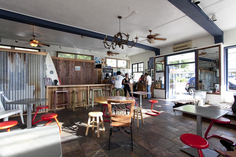 パイオニア・サルーン/Pioneer Saloon