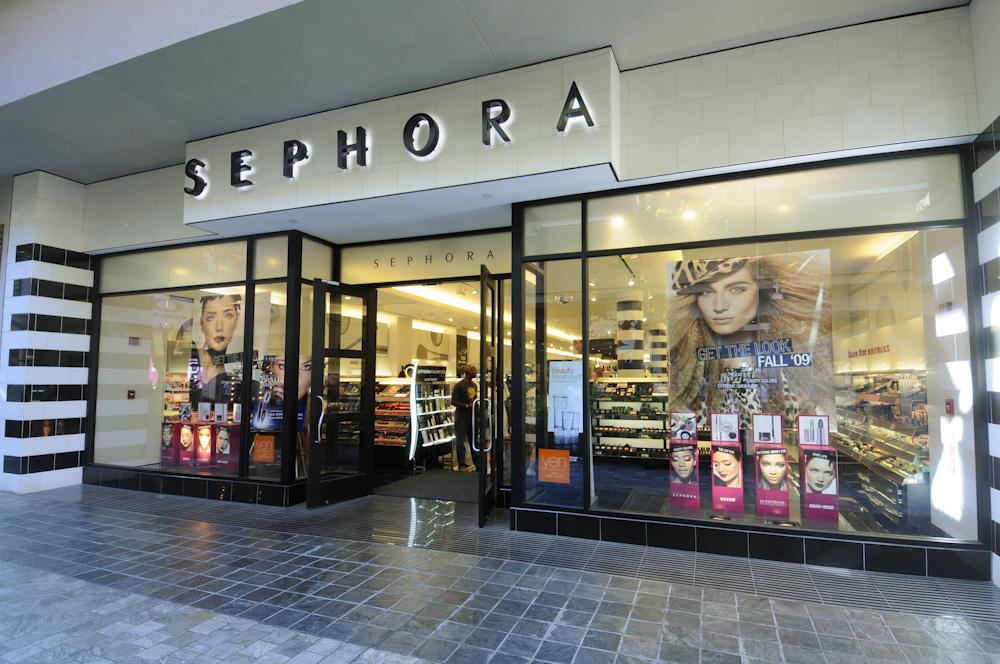 セフォラ/Sephora
