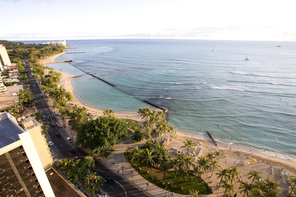 Hyatt Regency Waikiki Beach Resort & Spa/ハイアット リージェンシー ワイキキ ビーチ リゾート&スパ