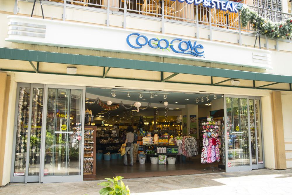 Coco Cove/ココ・コーブ